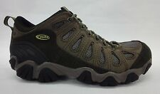 Oboz Mens Sawtooth Low Hiking Shoes 20601W Umber Brown Size 11/Wide
