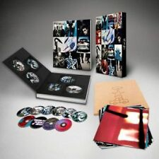 U2-ACHTUNG BABY (20TH ANNIVERSARY) (SUPER DELUXE EDT. 6 CDs / 4 DVDs)