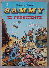 SAMMY 3  **  EL PRESIDENTE   **