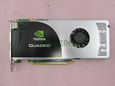 HP 462790-001 NVIDIA Quadro FX 3700 512MB DDR3 256Bit PCIe x16 Server Video Card