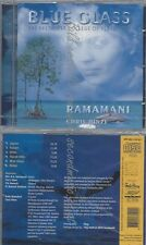 CD--CHRIS HINZE COMBINATION UND RAMAMANI--BLUE GLASS