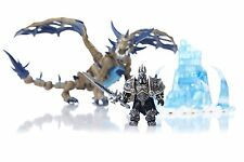 MEGA BLOKS World of Warcraft 91008 Sindragosa & The Lich King