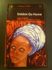 Debbie Go Home By Alan Paton South Africa Short Stories 1965 Penguin Book