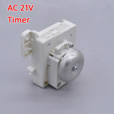 1PCS Microwave Timer Switch 3 Plug Electrical Timer With AC21V Motor Inside