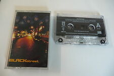 BLACKSTREET K7 AUDIO TAPE CASSETTE.