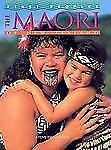 The Maori of New Zealand (First Peoples: Level 4-8)