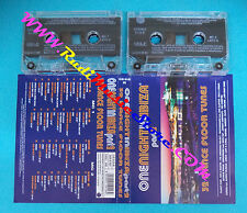 BOX 2 MC ONE NIGHT IN IBIZA PART 2 compilation PLANET FUNK DUKE FAZ no cd lp vhs
