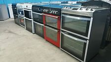 QUALITY Reconditioned GAS ELECTRIC COOKERS ALL SIZES 50cm 60cm 55cm IN STOCK 001