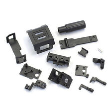 Kyosho MD003BK Small Parts Set Black for Mini-Z AWD