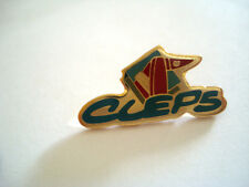 PINS RARE LOGO CLEPS ANIMAUX CHIEN DOG