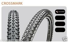 NEW MAXXIS CROSSMARK Tire Mountain Bike MTB Tire Cross Mark 27.5 x 1.95 foldable