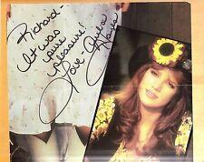 Julia Hayes-signed photo-22