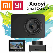 Xiaomi YI Smart Car DVR wireless WiFi Xiaoyi Dash Camera 130 Degree 1080P 30fps