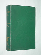 The Green Fairy Book Andrew Lang H J Ford HB 1927