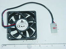 AFB0612MC Fan for Toshiba 52HM95 52HMX95 62HM95 72MX195 (see cable plug!) r608