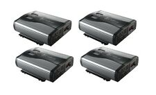 4) Cobra CPI1575 3000 Watt Car Power Inverters DC To AC