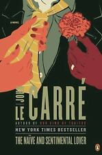 The Naive and Sentimental Lover by John Le Carré (2011, Paperback)