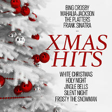 CD Xmas Hits von Various Artists mit Bing Crosby, Frank Sinatra, Mahalia Jackson