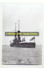 rp6294 - Royal Navy Warship - HMS Bellerophon - photo 6x4