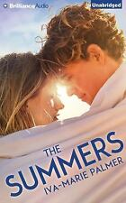 The Summers by Iva-Marie Palmer (2014, CD, Unabridged)