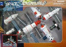 Space and Aviation 'Diecast' Collectables - International Space Station (ISS)