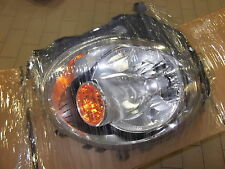 Mini Cooper Headlight Left Driver Side NON Xenon R55 R56 R57 R59 2007-2013 Oem