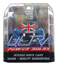 Ultra H16 (9009) 12v 35w 5000K Xenon Power Bulbs