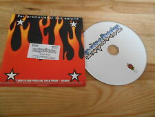 CD Punk Spades - Friday Night (6 Song) Promo PEOPLE LIKE YOU cb