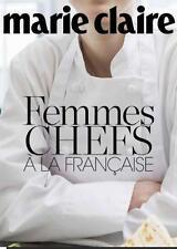 femmes chefs à la française Solal  Eric Occasion Livre