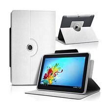 Housse Etui Universel S couleur Blanc pour Tablette Archos 70 Helium 4G