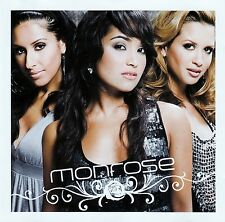 MONROSE : STRICTLY PHYSICAL / CD (WARNER MUSIC 2007) - NEU