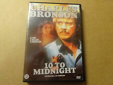 DVD / 10 TO MIDNIGHT ( CHARLES BRONSON... )