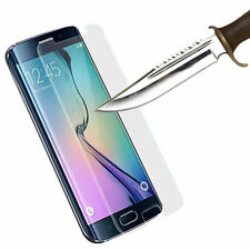 Tempered Glass for Samsung Galaxy S6 Edge  Ultra Thin Screen Protector