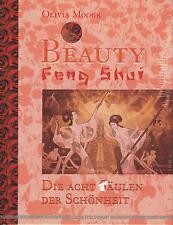 BEAUTY FENG SHUI - Die Acht Säulen der Schönheit - Olivia Moogk BUCH - NEU