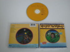 GARY WRIGHT/THE LIGHT OF SMILES(WARNER BROS. 9362-46914-2) CD ALBUM