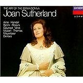 Joan Sutherland - The Art of the Prima Donna (2CD Box Set) 24HR POST!!