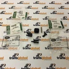 Land Rover Discovery 3 Fuel Filler Flap Door Latch Repair Kit - Genuine Parts