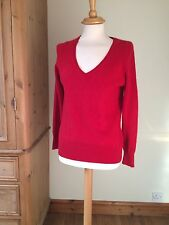 M&S Marks and Spencer 100% Pure Cashmere Jumper