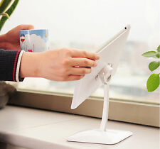 Stylish 360° Aluminium Table Desk Mount Stand Holder For iPad 2/3/4