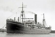 rp15631 - Australian Cargo Ship - Arafura , built 1903 - photo 6x4