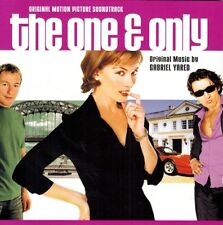 Original Soundtrack - The One & Only (CD)