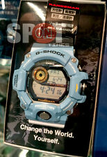 Casio G-Shock Rangeman Love the Sea and the Earth Men's Watch GW-9402KJ-2