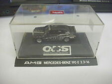 Herpa 1:87 MB Mercedes Benz AMG 190E 2.3 -16  Lö49/5376/43
