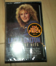 Greatest Hits by Lacy J. Dalton (Cassette, Columbia) SEALED