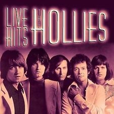 Hollies: Live Hits Live, Original recording remaste Audio Cassette
