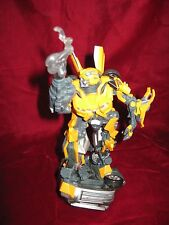 Transformers Movie Unleashed BumbleBee  Figure
