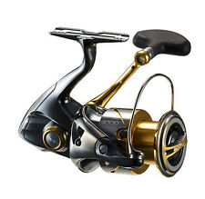 SHIMANO STELLA 4000HG Spinning Reel  From Japan