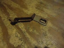 1984-1988 CUTLASS SUPREME, 442,  RADIO BRACKET REAR OF RADIO. DASH