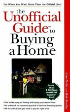THE UNOFFICIAL GUIDE TO BUYING A HOME, ALAN PERLIS - MAKE AN OFFER!!