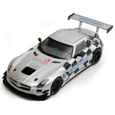 Minichamps Mercedes SLS AMG GT3 2014 Nuremberg Toy Fair 1:43*Very Rare Collector